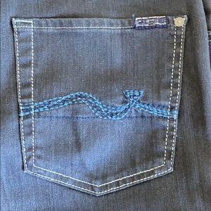 COPY - Men's Brand New Seven Jeans No Tags